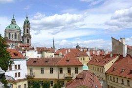 Экскурсии по Праге и Чехии