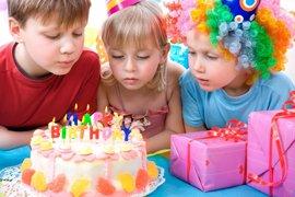 День Рождения для детей