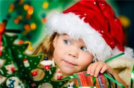 Как развлечь детей в Праге на Новый год?