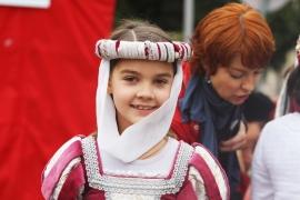 Таборские празднества