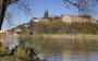 Вышеград - древняя резиденция чешских королей