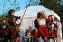 Крживоклани и вылов рыбы в Тржебони (10 октября - 14 октября 2014 года)