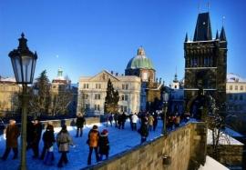 Индивидуальный гид по Праге