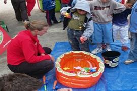 22-24 сентября 2014 – Рыбацкий фестиваль в Тржебони