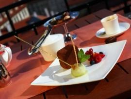 Где вкусно и недорого поесть в Праге?