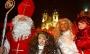 Новый год с детьми в Праге